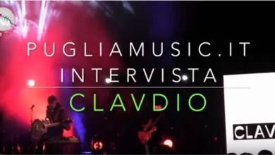 """Photo of [Live & Intervista] """"Cerco sempre di dare una semplicità più ricercata, nei mie testi"""": CLAUVDIO ci parla di sè e dell'ultimo album """"Togliatti Boulevard"""""""