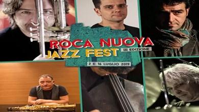 """Photo of [Music Live] Cesare Dell'Anna e Roberto Ottaviano protagonisti dei due concerti della III edizione del """"Roca Nuova Jazz Festival"""" @ """"Villaggio medievale"""" di Roca Nuova-Melendugno (LE) – 2 e 16 luglio 2019"""