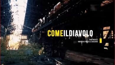 """Photo of [Videoclip] Online il nuovo videoclip del brano """"Come il diavolo"""" della band barese  LE MASCHERE"""
