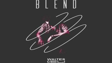 """Photo of [Nuovo Album] WALTER CELI ha pubblicato il secondo album """"Blend"""" che presenterà in anteprima   il 19 ottobre al """"MAT"""" di Terlizzi il 19 ottobre."""