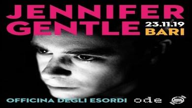 """Photo of [Music Live] Annunciate le prime 12 date del nuovo Tour dei JENNIFER GENTLE @""""Officina Degli Esordi""""  Bari  – 23 novembre 2019"""