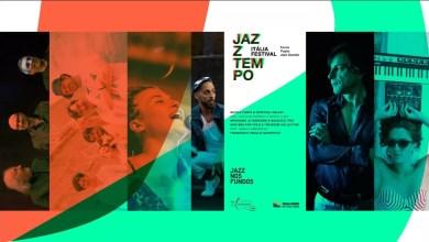 """Photo of [News] Il meglio del Jazz Pugliese vola in Brasile  """"SPIRITUAL GALAXY"""" di NICOLA CONTE, """"BOOM COLLECTIVE"""" di GAETANO PARTIPILO, """"AMORI SOSPESI"""" di MIRABASSI, di MODUGNO e BALDUCCI   dal  19 AL 26 settembre in  TOUR tra RIO DE JANEIRO, SAN PAOLO E BRASILIA"""