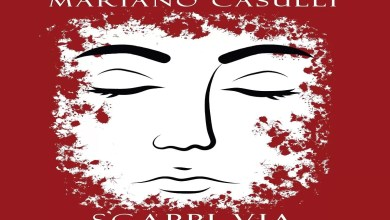 """Photo of [New Singolo&Video] """"Scappi via"""" è il secondo singolo del cantautore nocese MARIANO CASULLI, pubblicato il 27 settembre e fruibile su tutte le piattaforme di streaming musicale."""