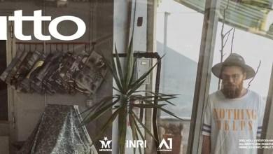 """Photo of [New Singolo&Video] Fuori  in tutti i digital store il nuovo singolo di MOLLA """"Tutto"""" per Inri / Artist First. Il videoclip girato nel caos del tutto, online e radio date dal 15 novembre."""