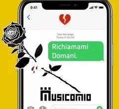 """Photo of [New singolo] MUSICOMIO da oggi 29 novembre, in anteprimasu Spotify """"RICHIAMAMI DOMANI"""" il nuovo singolo della band foggiana"""