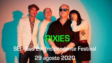 """Photo of [Music Live] I PIXIES annunciano 2 date estive in Italia, una in Puglia @""""SEI – Sud Est Indipendente Festival"""" in collaborazione con Locus Festival – Lecce 29 agosto 2020"""