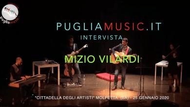 """Photo of [Video Intervista] """"Siamo alberi rivestiti di pelle""""- MIZIO VILARDI  ci racconta il suo album di inediti  """"Una forma d'amore che mi devo"""""""