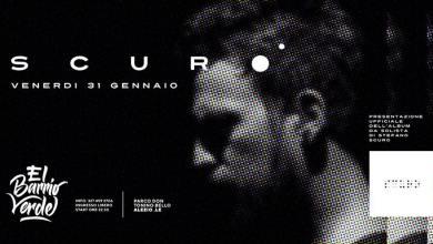 """Photo of [Music Live] Venerdì  31 gennaio il salentino  STEFANO SCURO presenta ufficialmente il primo lavoro da solista @""""Barrio Verde"""" ALEZIO  (LE)"""