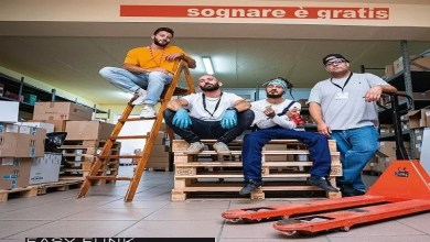 "Photo of [Singolo&Video] Gli EASY FUNK escono con ""SOGNARE È GRATIS"". Il nuovo singolo in radio, piattaforme streaming e negli store digitali, accompagnato dal video online"