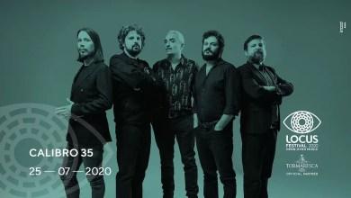 Photo of [Speciale Locus] CALIBRO 35 si aggiungono a PAUL WELLER nell'evento di apertura del Locus festival 2020 – sabato 25 luglio a Locorotondo