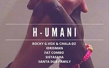 """Photo of [New Album] """"H-UMANI"""" è il progetto discografico che nasce dalla mente della salentina ALESSANDRA MARGIOTTA"""