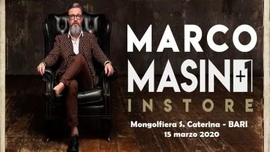 """Photo of MARCO MASINI+1, 30th Anniversary – INSTORE @ """"Molgolfiera S. Caterina""""  BARI – 15 marzo 2020"""