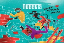 """Photo of [New Album] Online sui digital streaming """"Domani tuttavia chissà"""" l'album di esordio degli andriesi  NUGGETS."""