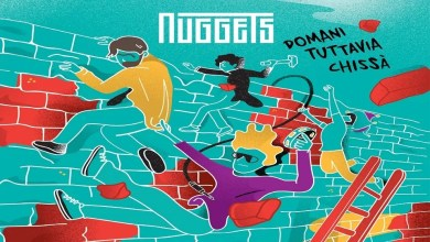 "Photo of [New Album] Online sui digital streaming ""Domani tuttavia chissà"" l'album di esordio degli andriesi  NUGGETS."