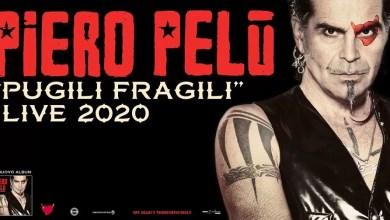 """Photo of [Music Live] PERO PELU' live tour per il 40 anni di  """"El Diablo"""" @  19 luglio Molfetta – 9 agosto Presicce (Le)"""