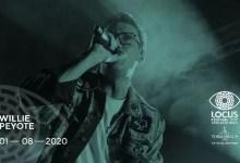 Photo of [Speciale Locus Festival] WILLIE PEYOTE al Locus festival 2020, si aggiunge a LITTLE SIMZ nell'evento di sabato 1 agosto a Locorotondo (BA) in Mavùgliola Masseria.