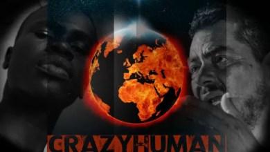 """Photo of [Nuovo Singolo] """"Crazy Human"""" è il nuovo singolo di TREBLE Lu Professore e Chala Dz Cham"""