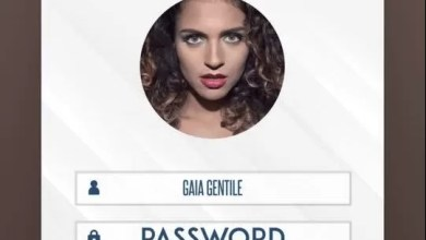 """Photo of [Nuovo Singolo&Video] GAIA GENTILE da oggi in tutte le piattaforme streaming e download digitali il suo ultimo singolo """"PASSWORD"""" accompagnato dal videoclip"""