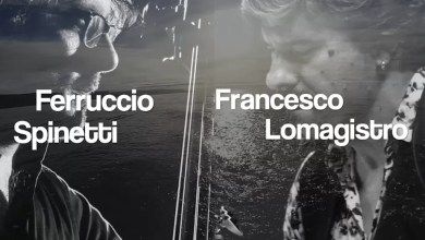 "Photo of [Nuovo Singolo&Video] Online il brano inedito ""Spaced Recording"" di FERRUCCIO SPINETTI e FRANCESCO LOMAGISTRO"