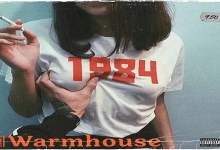 "Photo of [Nuovo Album] E' uscito l'EP d'esordio ""1984"" della indie-rock band pugliese WARMHOUSE"
