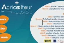 """Photo of MUSICA, NATURA, SAPORI: RIPARTE """"AGRICOOLTOUR FESTIVAL""""!  Tutto pronto per la quinta edizione con 12 tappe in Italia , 2 in Puglia !"""