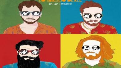 """Photo of Fuori """"IN UN ISTANTE"""", il singolo d'esordio della nuova band salentina LO SBAGLIO IDEALE"""