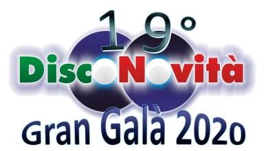 """Photo of [Music Live] Tutto pronto per la 19ª edizione del """"Gran Galà Disconovità""""@ """"Anfiteatro di Ponente"""" Molfetta – 3 settembre 2020"""