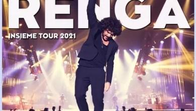 """Photo of [Music Live] FRANCESCO RENGA il grande ritorno live nel  2021 con """"INSIEME TOUR"""" @ """"Teatro Team"""" Bari – 24 maggio 2021"""