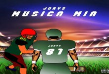 """Photo of JOYRS esce con il singolo """"Musica mia"""" su tutti gli store digitali e di streaming"""