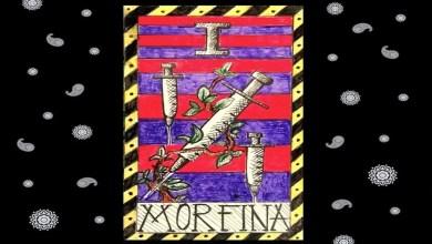 """Photo of [Nuovo Singolo&Video] E' uscito """"Morfina"""" l'ultimo singolo dell'enigmatica e coreografica artista pugliese TUASORELLAMINORE"""