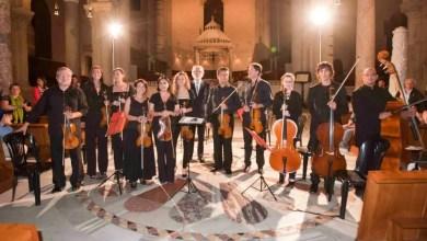 """Photo of Concerto """"Canciones e Gitanería"""" con il mezzosoprano Andrea Trueba e la direzione di Rino Marrone @ """"Nuovo Teatro Abeliano"""" BARI – 13 ottobre"""