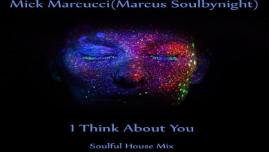 "Photo of Fuori ""I Think About You"", il nuovo singolo di MARCUS SOULBYNIGHT"