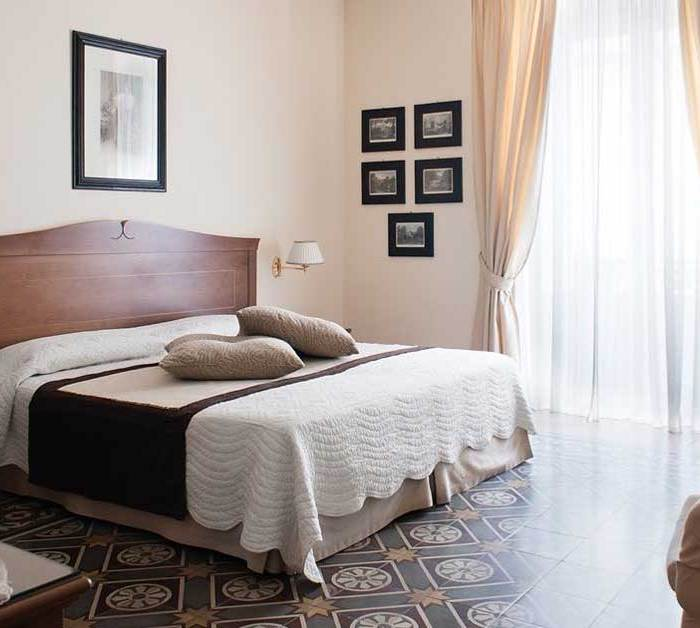 Hotel Akropolis Taranto