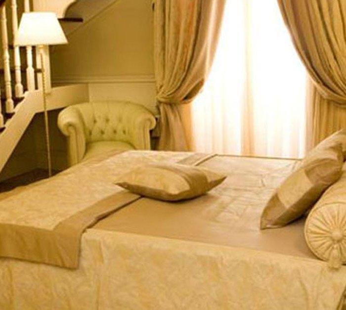 Hotel Santa Chiara