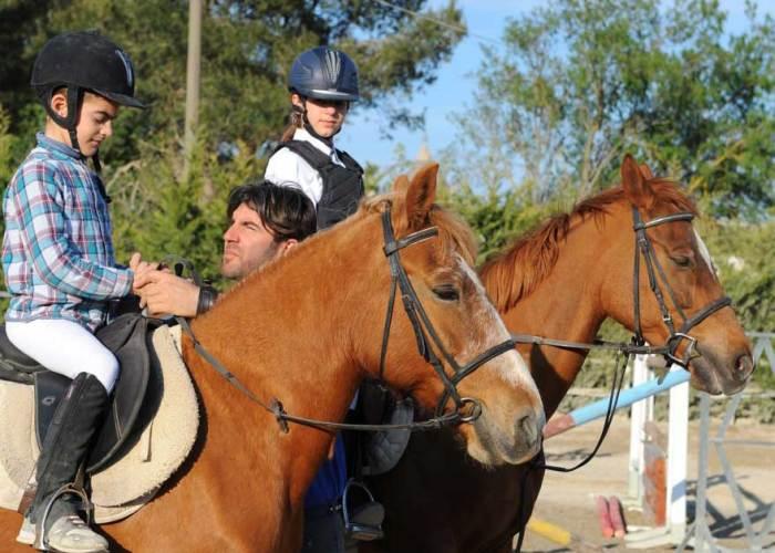 escursioni a cavallo in Puglia