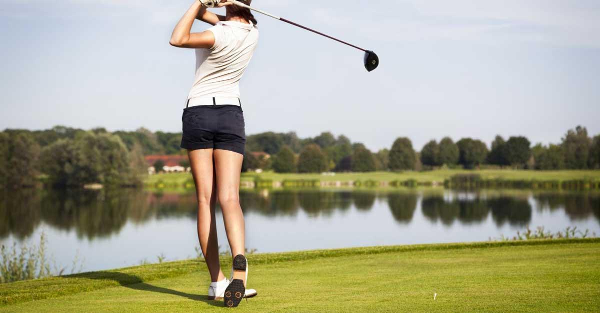 Golf puglia