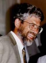Dr John Holdren