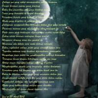 Bagai pungguk Merindukan bulan