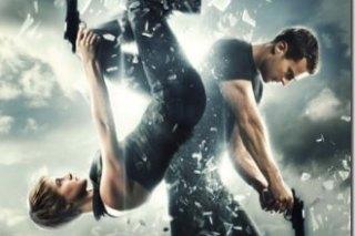 【影評】分歧者2:叛亂者 Divergent Series:Insurgent