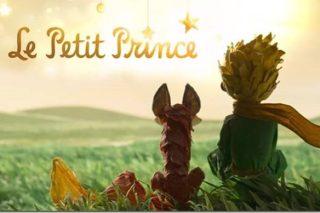 【電影推薦】小王子 The Little Prince/Le Petit Prince