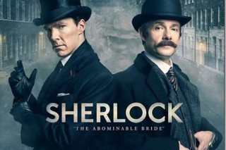【影評】新世紀福爾摩斯:地獄新娘 Sherlock Special The Abominable Bride