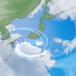 台風13号2020年の進路予想