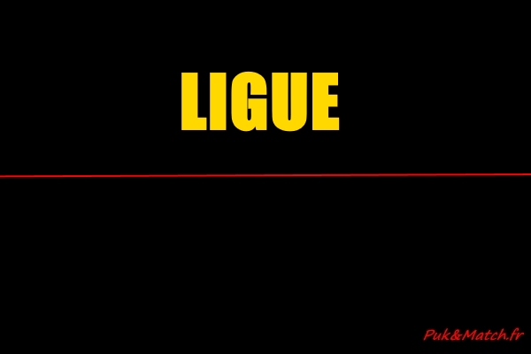 Ligue – Le communiqué du président Couailles