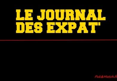 Hors 65 – Le journal des expat'