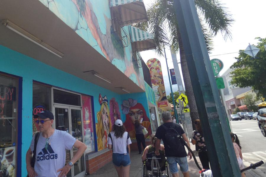 Calle Ocho, Little Havana