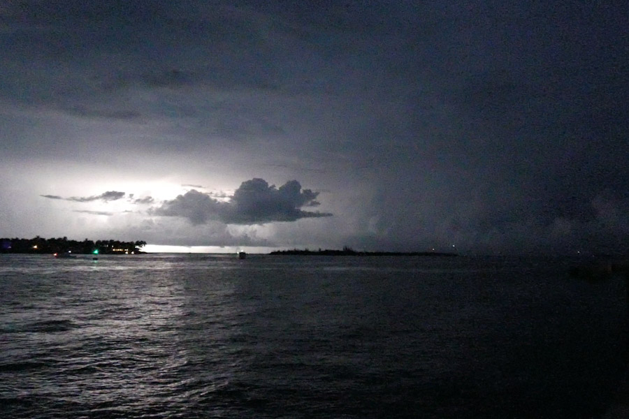 Key West Lightning