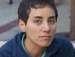 Maryam Mirzakhani, la première mathématicienne à avoir reçu la Médialle Fields