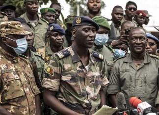koninkoooɓe waɗɓe kuudetaa to Mali