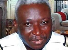Kolonel Bah Ndawu