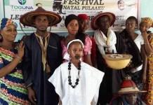 Tabital pulaagu Mali